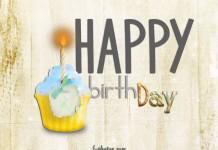Честитка за рожден ден