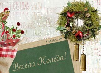 Кратко пожелание за Коледа