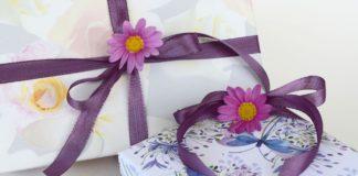 Идеи за подаръци на жена