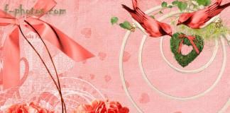 Честит Ден на влюбените!