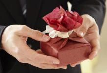 Подаръци за юбилей на мъж