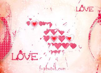 Подарък за Свети Валентин за любима жена